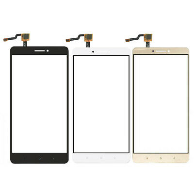 For XiaoMi Mi Max 2 Replacement Front Touch Screen Glass Digitizer Panel Part