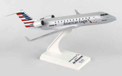 American Eagle Canadair CRJ-200 1:100 SkyMarks SKR858 operated by Air Wisconsin