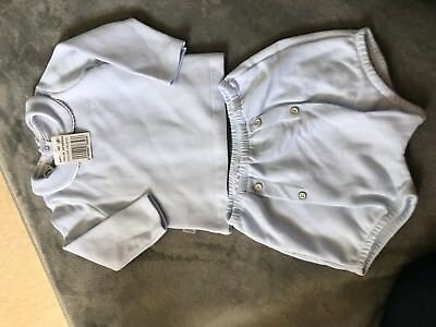 babidu baby boy 24 months new with tags Spanish