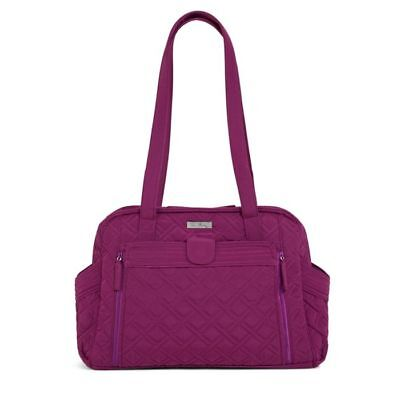 Vera Bradley Stroll Around Baby Diaper Bag