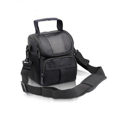 Camera Bag Dslr Case Backpack Nikon Canon Waterproof Sony Slr Rucksack Shoulder