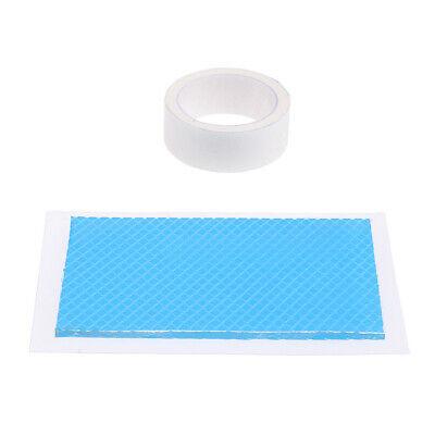 Blesiya Reusable Adhesive Soft Silicone Gel Scar Remover Sheet Strip Patch