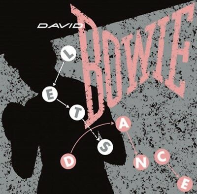 "David Bowie - Let'S Dance (Demo). 12"" Vinyl - Sealed. Rsd18. New"