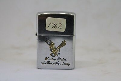 Vintage Zippo 1962 United States Air Force Academy