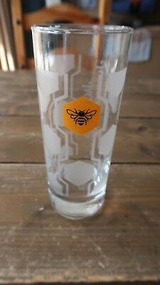 """Jack Daniels Tennessee Honey Whiskey High Ball Cocktail Glass 6"""""""