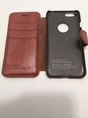 VERUS iphone 6 wallet phone case