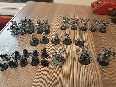 Warhammer 40k World Eater/ Chaos Space Marines