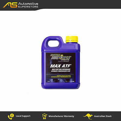 Royal Purple Max ATF Synthetic Automatic Transmission Fluid 1L