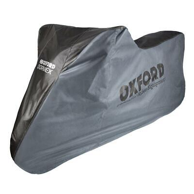 Oxford CV401 Dormex Indoor Protection Cover Small For Motorcycle Motorbike