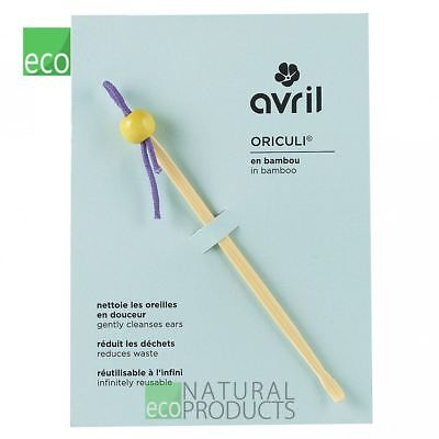 Avril Accessories Oriculi Ecological Earwax Cleaner