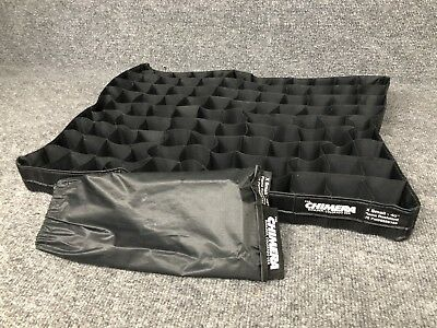Chimera Fabric Grid for Extra Small - 40 Degrees Lighttools Egg Crates EUC