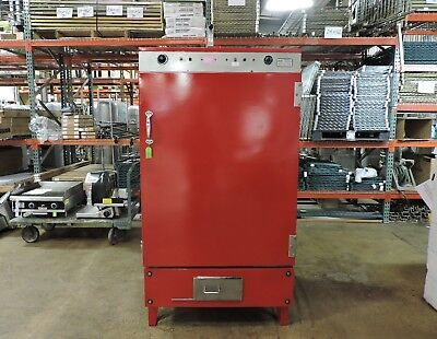 Pro Smoker 'N Roaster® 300 SS Commercial Meat Smoker and Roaster