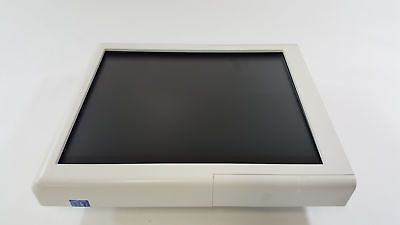 GE OEC 9900 Left LCD Monitor - 5267726 - MVGD1318PG - Barco - Works - No Touch