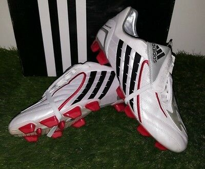 0342474b0 ... uk adidas predator powerswerve trx fg absolion leather oldschool mania  cleats ef346 33985