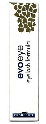 evoeye eyelash formula - Wimpern Wachstum Serum 3 ml 1er Pack (1 x 3 ml)