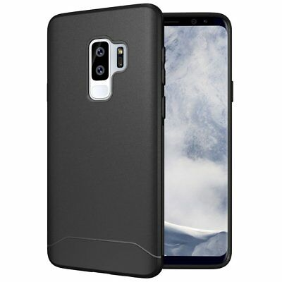 TUDIA ARCH S Lightweight Matte TPU Skin Cover Case for Samsung Galaxy S9 Plus