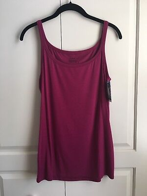 Jockey Elance Supersoft Classic Fit Camisole - Size Large - NWT