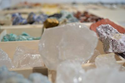 Raw Crystals Mineral Specimens buy 3 get 1 free Healing Crystals