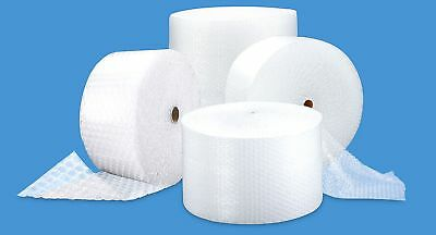ECONOMY BUBBLE WRAP - MULTI LISTINGS ALL 100 meter ROLLS - FAST & FREE DELIVERY!