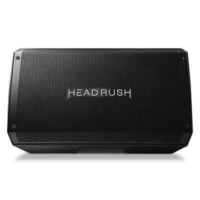 Headrush FRFR112 2000W Full-Range Full-Response Powered Guitar Cabinet