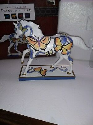 The Trail of Painted Ponies, Earth Angels NIB