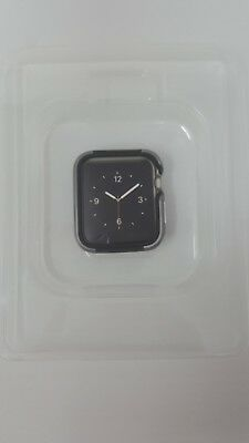 Defense Edge Case by x-Doria for 38mm Apple Watch- Charcoal  #2