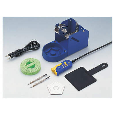 HAKKO Conversion Kit,Blue/Yellow,Mini Parallel, FM2023-05, Blue/Yellow