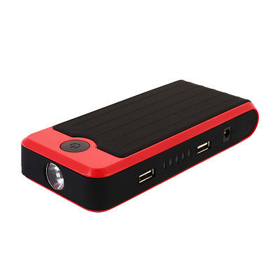 Jump Starter Kit Power Kit Battery Charger Car Emergency Charger Booster