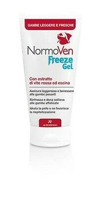 NORMOVEN FREEZE GEL 150 ml -  gel gambe stanche - AUROBINDO