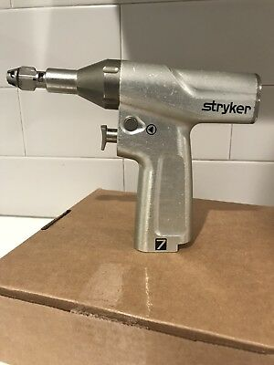 Stryker 7206 System 7 Reciprocating Saw