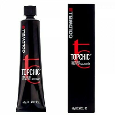 Goldwell Topchic Tube 60ml - All Colours