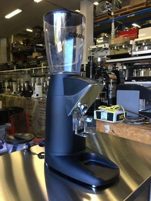 Cheap as new Compak E8 OD Commercial Coffee Bean Grinder