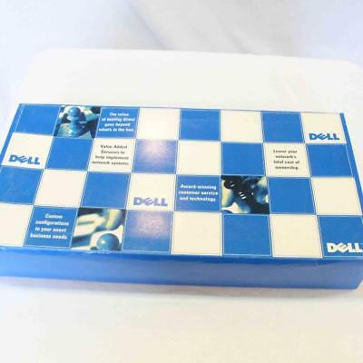 Dell Branded Chessboard Advertising Chess #14586
