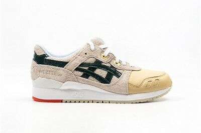 Scarpe ONITSUKA TIGER Mexico 66 by ASICS tg 445 Sneakers Pelle Bianco Unisex