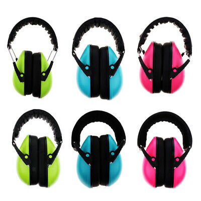 Ear Defenders Headphones NRR 21DB Kid Safety Ear Muffs Shooting Protector