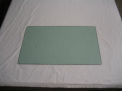 1928-29 Ford Model A Pickup Door Glass Model A Truck Tint