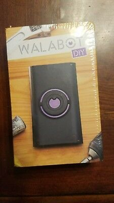 """WALABOT DIY STUD SENSOR - """"See"""" Studs, Pipes, Wires In Walls For Android Phones"""
