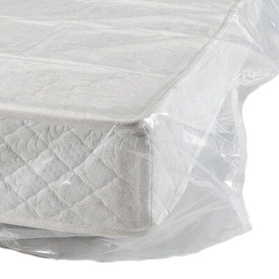 Merveilleux GardenersDream Super King Mattress Protector Strong Plastic Storage Moving  Bag
