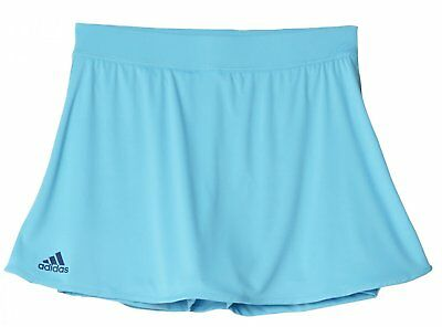 adidas girls blue club skort. Tennis/Hockey/Netball. Age 11-15 years.