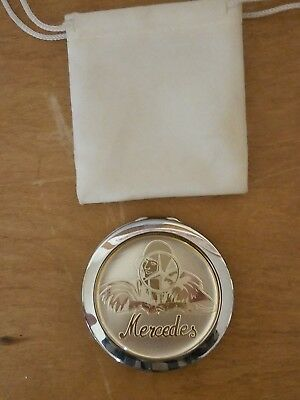 Mercedes Pocket Mirror Classic Collection