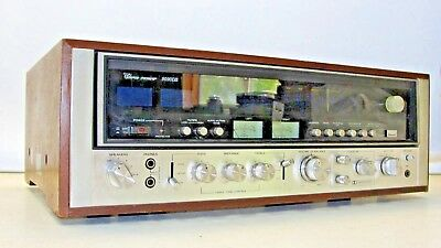 1978 SANSUI Stereo Receiver 9090DB Classic Vintage Monster Receiver