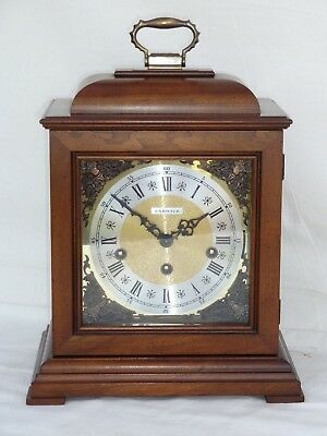 Howard Miller, Hermle Triple 3 Tune Whittington Chime Bracket Mantle Clock
