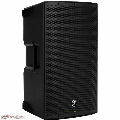"Mackie Thump12A 1300W 12"" Class-D Powered PA Loudspeaker"