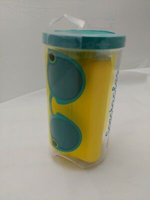 BRAND NEW - Snapchat Spectacles glasses  - Green