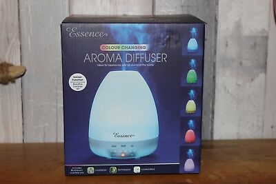 Essence Colour Changing Aroma Diffuser