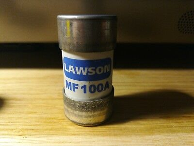 Lawson 100 Amp Cut Out Fuse BS1361- Standard Regular Fit- Metering