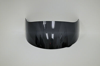 Shoei X12 Dark Tint Smoke Motorcycle Helmet Visor Face Shield TZ-X RF1100