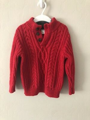Blys Baby Gap 3T Res Sweater