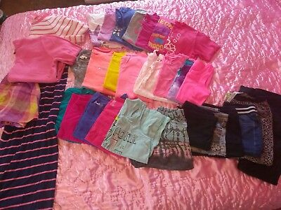 Girls clothes size 14-16  30 piece lot