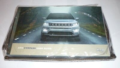 2018 jeep compass user guide owners manual set 18 w case sport rh picclick co uk jeep compass 2009 user manual jeep compass 2013 user manual
